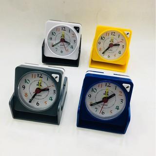 Đồng hồ báo thức để bàn PEARL chính hãng
