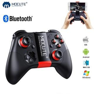Tay cầm điều khiển MOCUTE kết nối bluetooth chơi game dành cho iPhone Android thumbnail