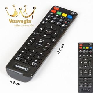 [Mã ELFLASH5 giảm 20K đơn 50K] CHÍNH HÃNG Remote điều khiển Tivi ASANZO ĐỦ LOẠI IV