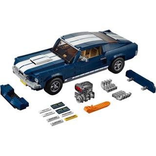 [ Hàng order 7-10 ngày ] Lepin creator – 21047 – Ford Mustang