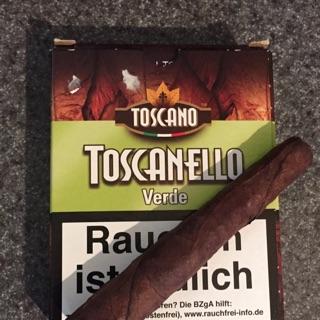 Toscanello vị chanh và nho