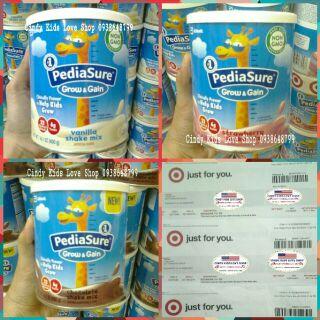 Sữa Pediasure 400g Mỹ