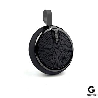 Loa Bluetooth Mini Cầm Tay Nhỏ Gọn Có Móc Treo Kết Nối Không Dây Nghe Nhạc Hay Hỗ Trợ Thẻ Nhớ Gutek BS119