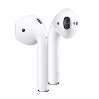 [Mã ELMS3TR giảm 7% đơn 2TR] Tai nghe không dây Apple Airpods 2 sạc dây và sạc không dây
