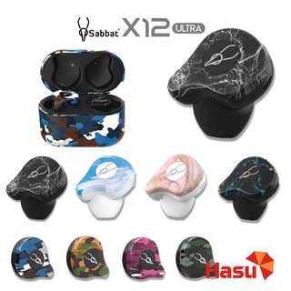 Sabbat X12 Ultra - Tai nghe bluetooth Sabbat dòng Marble + Camo