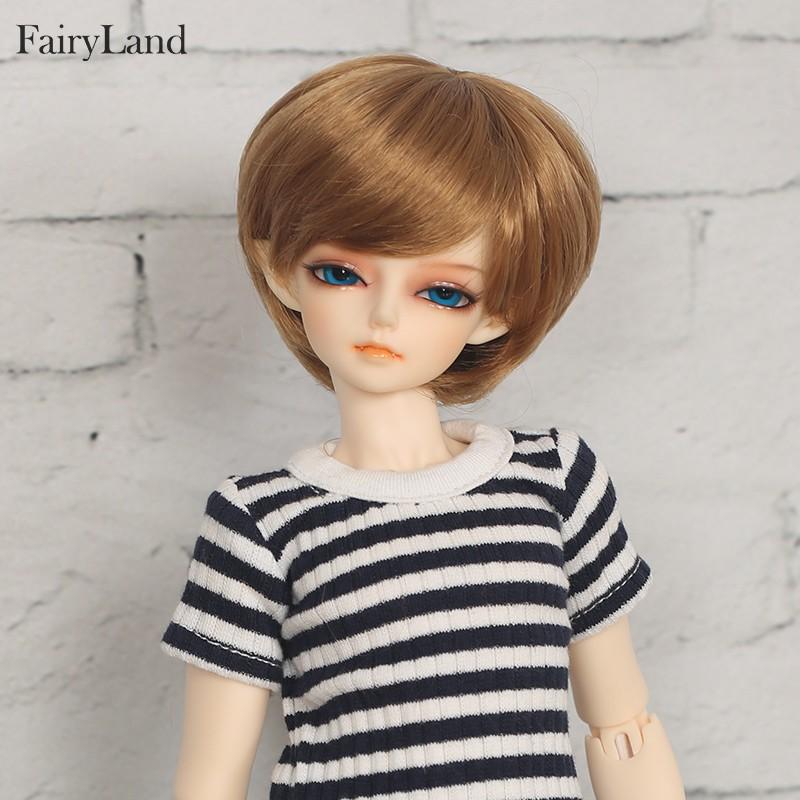 4 points bjd sd doll Fairyland Minifee Woosoo elf Elf ear