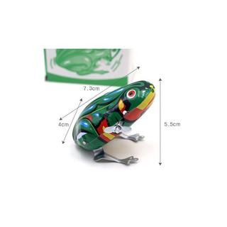 Trò chơi con ếch nhảy – 4570 Chính Hãng