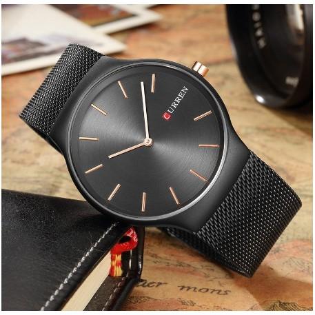 Đồng hồ nam kim CURREN cực nổi bật