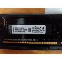 [Nhập ELCLMAY hoàn 30K xu đơn từ 200K]Ram Desktop Kingston 8GB DDR4 bus 2133 MHz PC4 17000 PC Giá chỉ 1.050.000₫