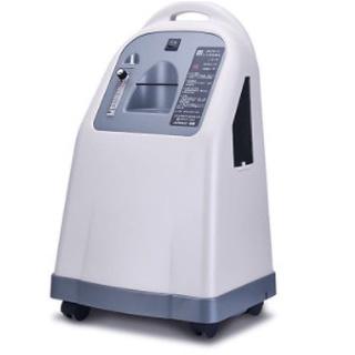 Máy làm giàu, tạo Oxy 10 lít phút JMC9A có FDA Mỹ thumbnail