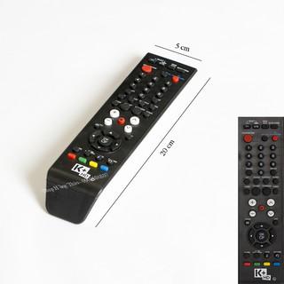 Remote hộp K+