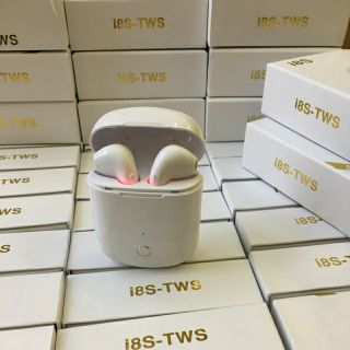 [Mã ELFLASH5 giảm 20K đơn 50K] Tai nghe bluetooth I8S TWS cao cấp