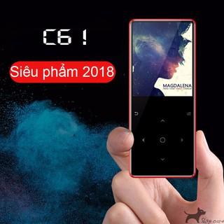 Máy nghe nhạc Uniscom C6 – Siêu phẩm 2018