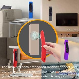 Ốp Lưng Silicon Chống Sốc Có Dây Đeo Cho Samsung Bn59