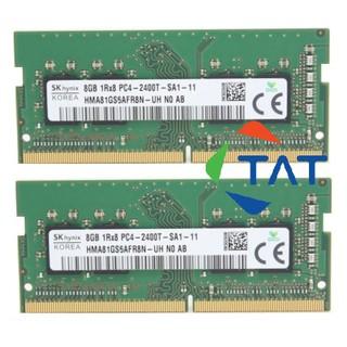 Ram Laptop DDR4 8GB SK Hynix 2400MHz Chính Hãng (Mới BH 36 Tháng)