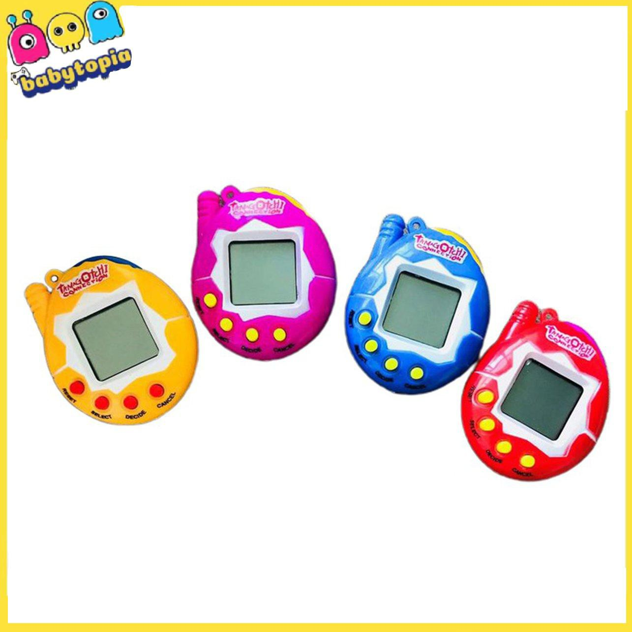 Classic Electronic Pet Toy Virtual Network Toy Pet Development Game Machine