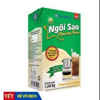 Sữa đặc Ngôi Sao Phương Nam Xanh 1,28kg