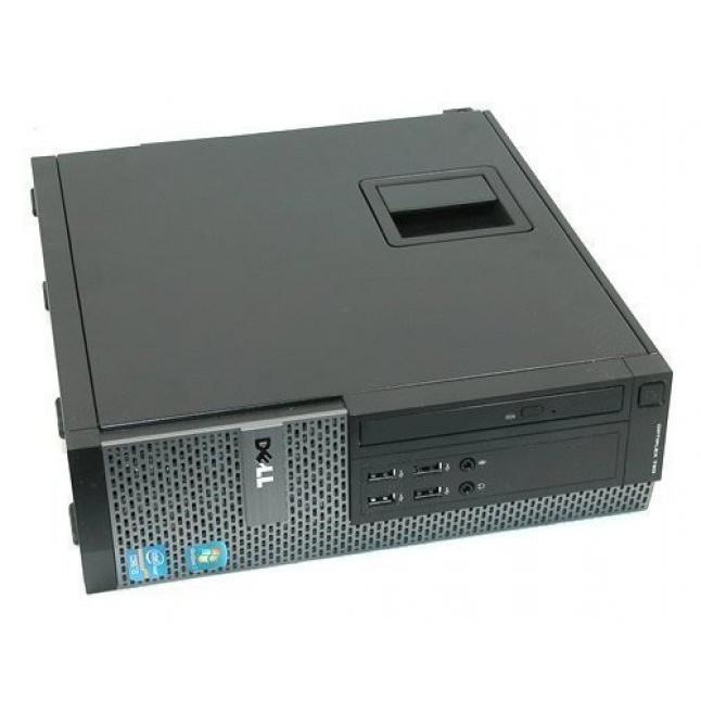 Máy tính đồng bộ DELL Optiplex 790 SFF văn phòng giá rẻ