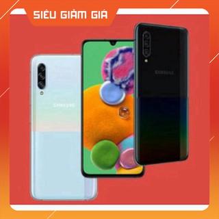 Điện thoại Samsung Galaxy A90 5G màn hình 6.7″ HÀNG CHÍNH HÃNG