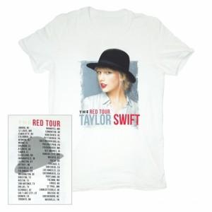 Taylor Swift - Áo thun unisex The Red Tour