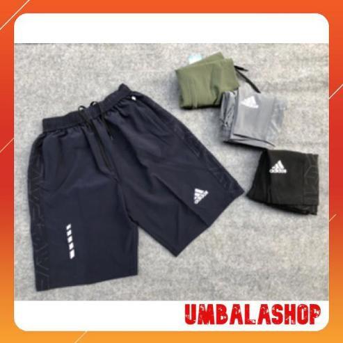 quần short nam,quần đùi nam FREESHIP  quần đùi nam co giãn loại 1 - ẢNH THẬT M004
