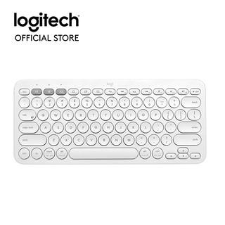 Hình ảnh Bàn phím Bluetooth Logitech K380 Multi-Device - Kết nối Bluetooth cùng lúc 3 thiết bị-3