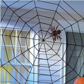 combo 2 mạng nhện halloween 10 vòng