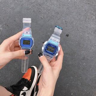 Đồng hồ thể thao nam nữ Shhors phong cách S68 thumbnail