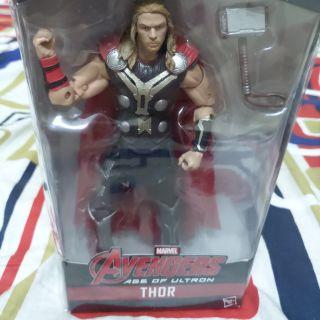 Mô hình nhân vật Thor