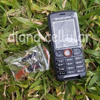 Ốp lưng bảo vệ toàn diện cho Sony Ericsson W200 W200i thumbnail
