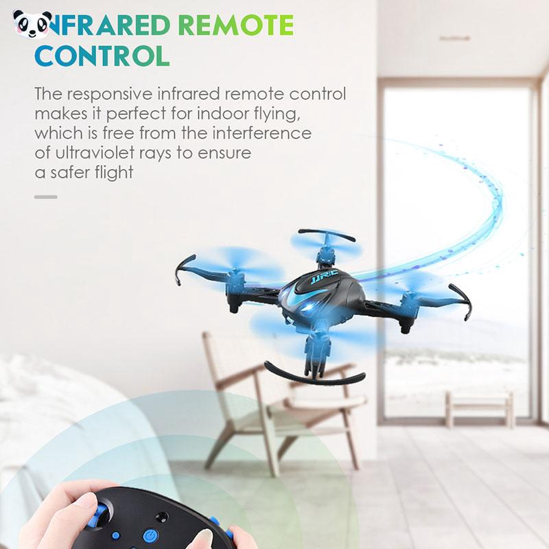 LAN🎁 6 Axis Quadcopters Remote JJRC