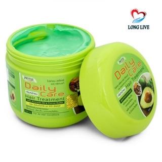 Kem ủ dưỡng tóc Thái Lan DAILY CARE BƠ 500ML