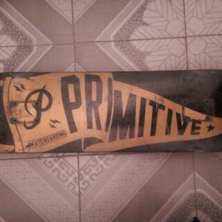 Deck skateboard mặt ván trượt primitive