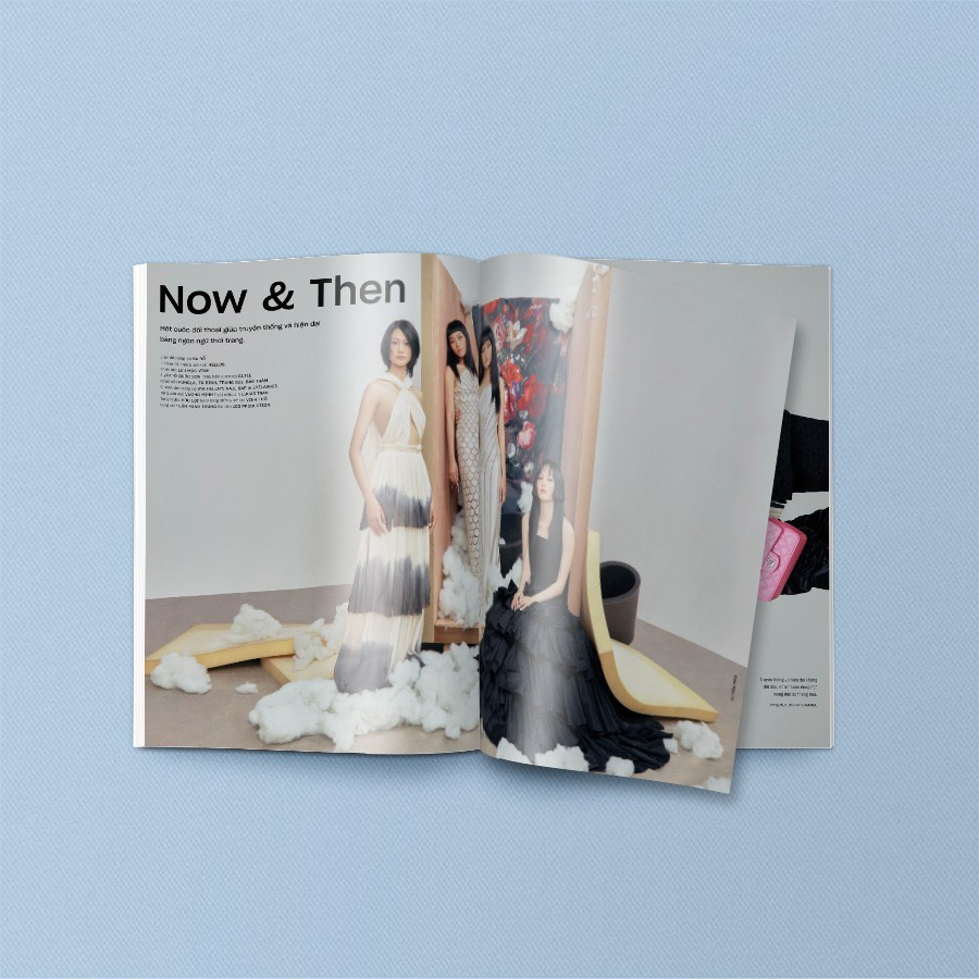 Tạp chí Đẹp - số 260 (Tháng 3&4/2021)