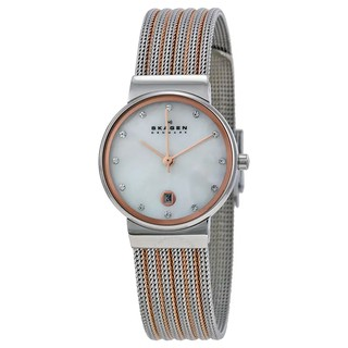 Đồng hồ SKAGEN Nữ 355SSRS thumbnail