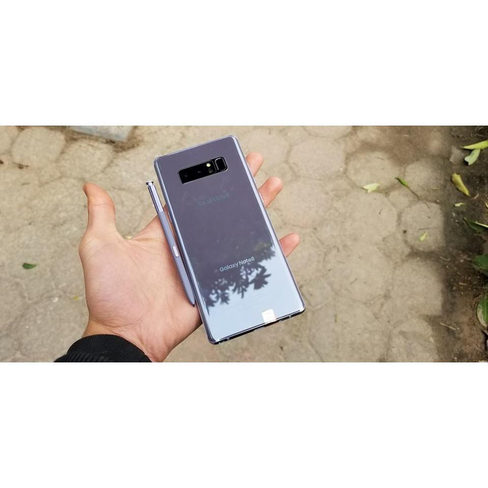 Điện thoại Samsung galaxy Note 8 bản mỹ 1 sim || Sale Gía sập sàn || Tặng Đủ Phụ Kiện || Mua hàng tại PlayMobile