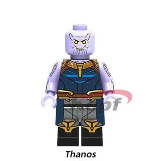Lego Xinh Thanos