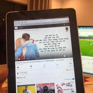Máy tính bảng iPad1 (3G-wifi) chính hãng apple