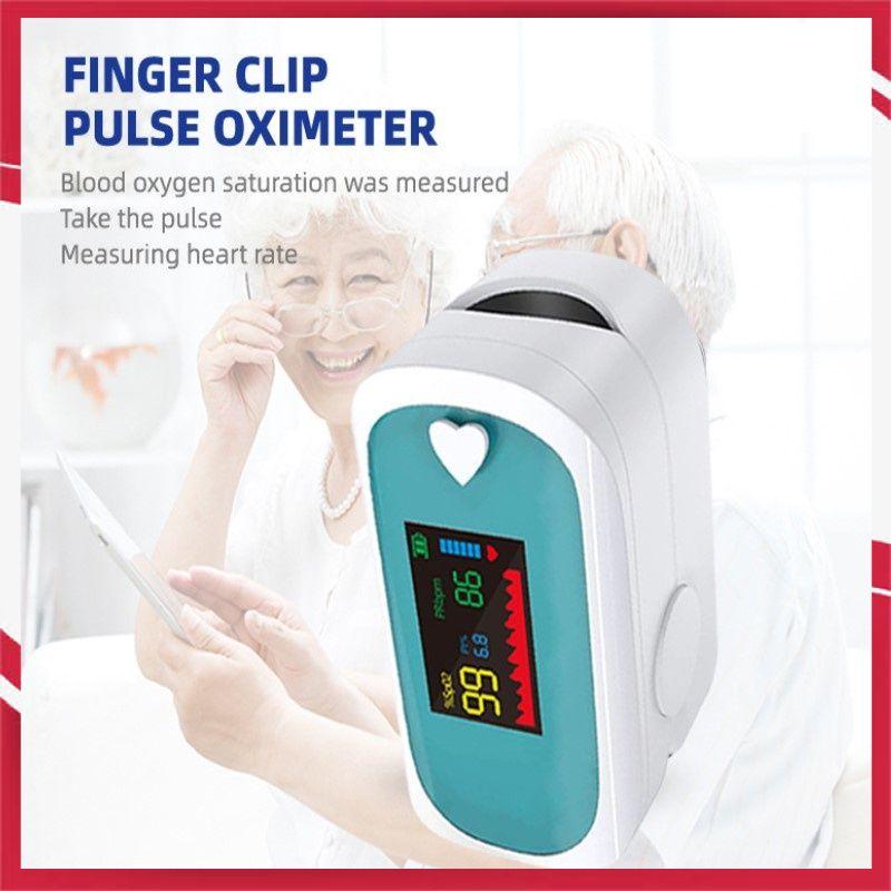Máy đo nồng độ OXY trong máu và nhịp tim Microlife SPO2 OXY200 - Chính Hãng Thụy Sĩ Bảo hành 24 tháng rich1
