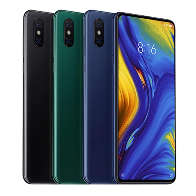 Điện thoại Xiaomi Mi Mix 3 - Hàng chính hãng