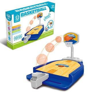 [FREE SHIP 99K] Đồ chơi mô hình bóng rổ mini cao cấp cho bé từ 5-7 tuổi