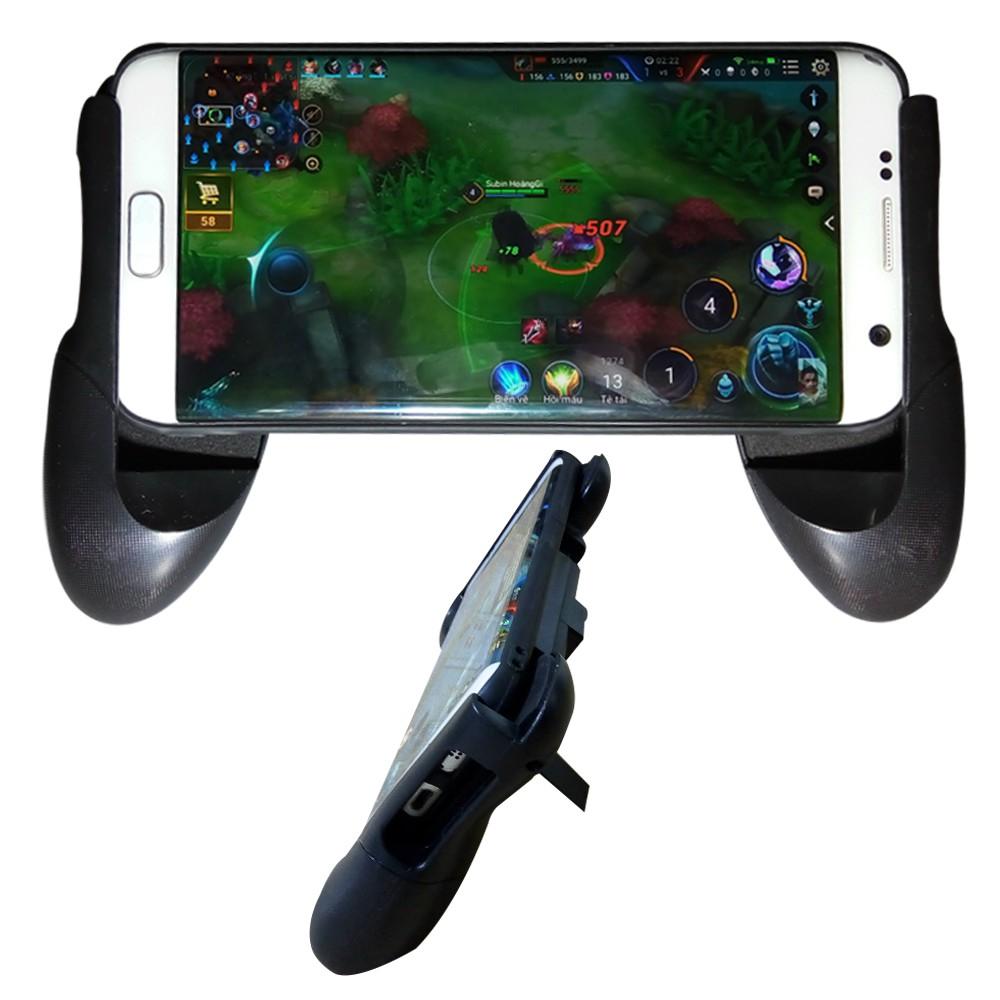 Tay cầm chơi game liên minh huyền thoại trên điện thoại - có chân đỡ - 3398000 , 978147461 , 322_978147461 , 31000 , Tay-cam-choi-game-lien-minh-huyen-thoai-tren-dien-thoai-co-chan-do-322_978147461 , shopee.vn , Tay cầm chơi game liên minh huyền thoại trên điện thoại - có chân đỡ
