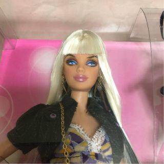 Barbie top model chính hãng