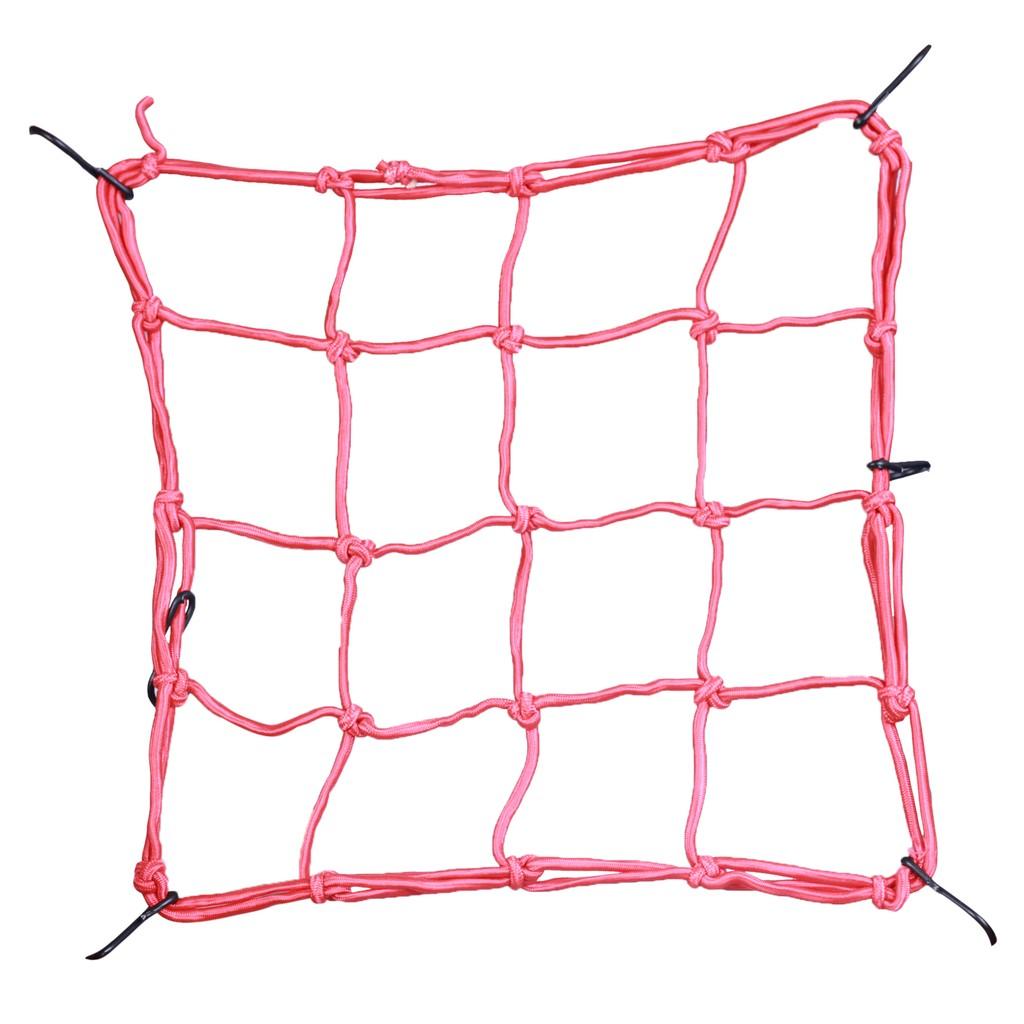 Tấm lưới buộc hàng (đỏ)
