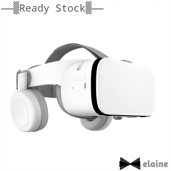 Bobo VR Z6 Casque Helmet 3D VR Glasses Virtual Reality Headset Glasses