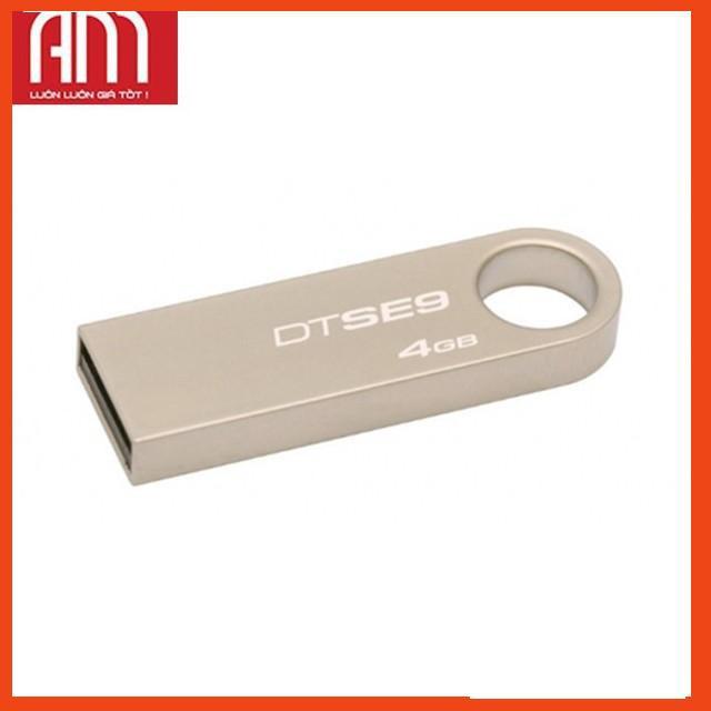 HÀNG HOT [GIÁ TỐT NHẤT] FREESHIP ĐƠN 99K_🎀 USB 4GB KT SE9 🎀 MỚI VỀ Giá chỉ 208.050₫