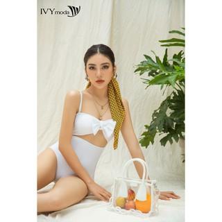 Đồ bơi nữ 1 mảnh IVY moda MS 34X1161 thumbnail
