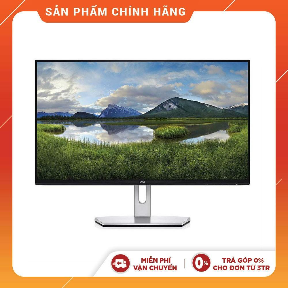[Mã ELMALL10 giảm 10% đơn 3TR] Màn hình máy tính LCD Dell S2419H 24 Inch Full HD 1920x1080