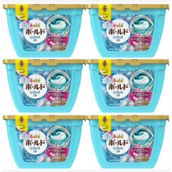 COMBO 6 hộp viên giặt Gelball 3D 18v (màu xanh) - 13723873 , 1217584247 , 322_1217584247 , 160000 , COMBO-6-hop-vien-giat-Gelball-3D-18v-mau-xanh-322_1217584247 , shopee.vn , COMBO 6 hộp viên giặt Gelball 3D 18v (màu xanh)