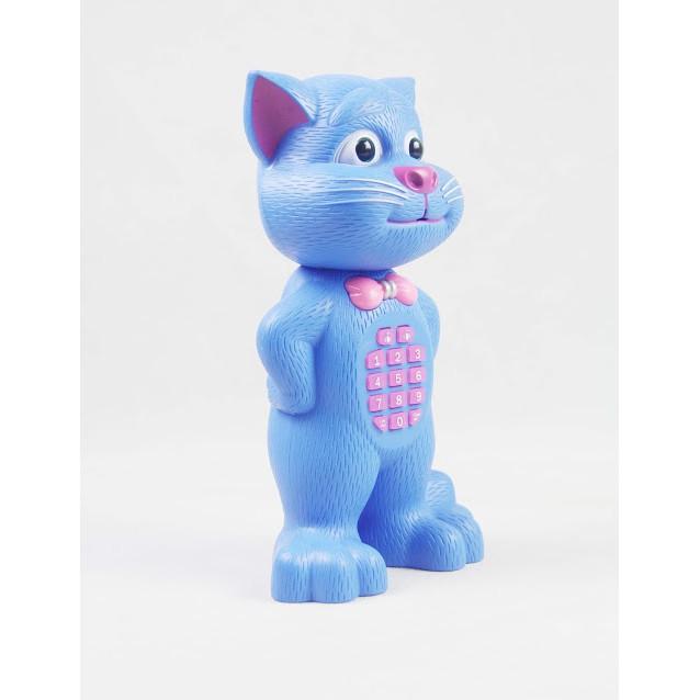 [Hàng Hot]Đồ chơi trẻ em mèo tôm biết nói tiếng việt siêu ngộ nghĩnh LT268-899B